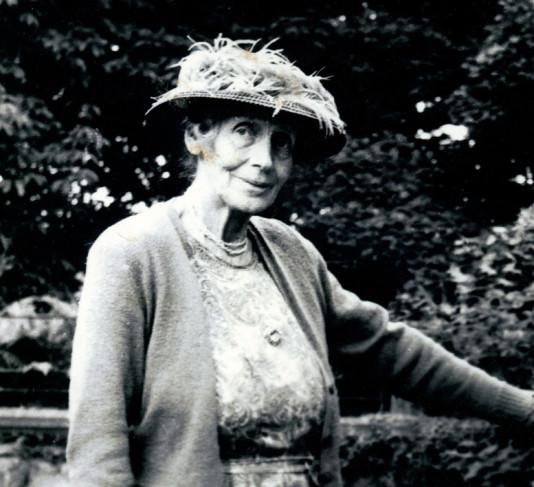 Miss Rachel Kay Shuttleworth